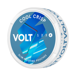 VOLT Cool Crisp Slim Extra Strong